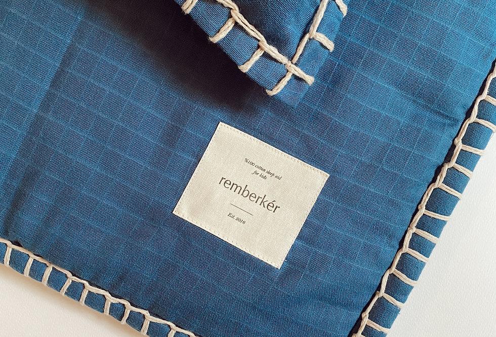 Bedding Set - Blueberry