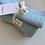Thumbnail: Nile Muslin Blanket Set