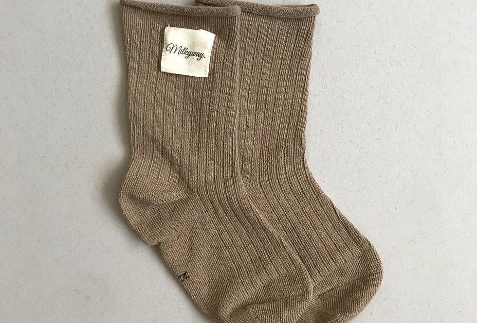 Milkyway Socks - Chewy