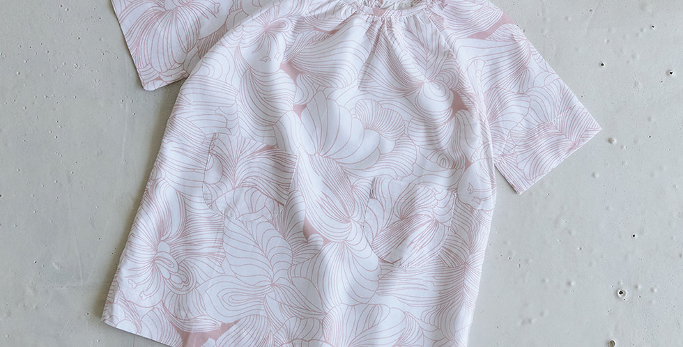 Milk Flower Dress (Limited Edition)