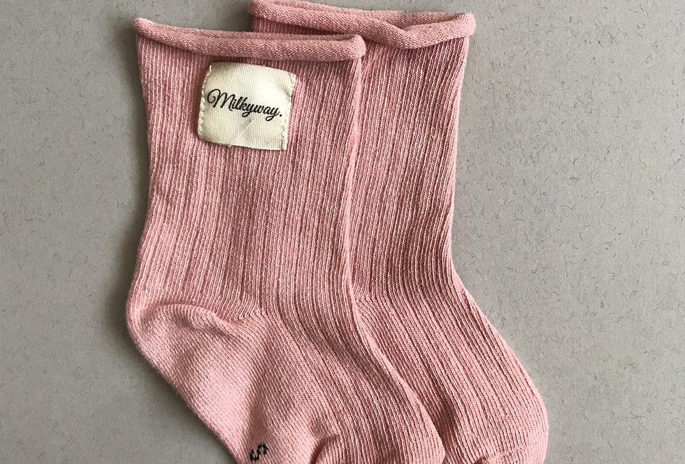 Milkyway Socks - Pinkie Pie