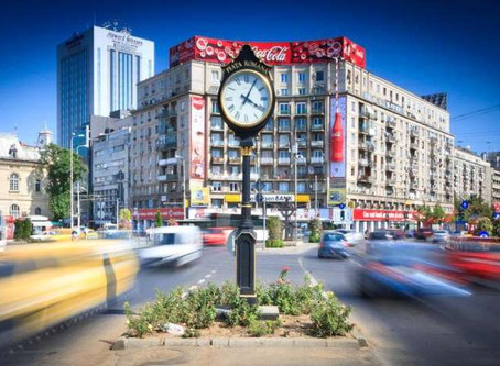 How to Import Your Household Belongings and Vehicle into Romania