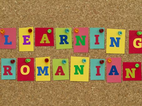 Romanian Intensive Courses