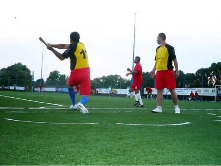 OINA: Romania's National Sport