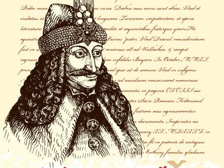 Vlad Țepes or the Demythization of a Myth