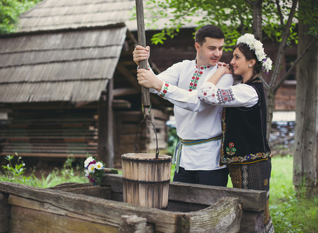 Romanian Weddings