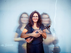 Widad Abdessemed / violon