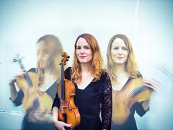 Héloïse Lefebvre / violon