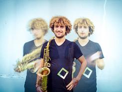 Illyes Ferfera / saxophone