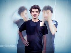Thibault Gomez / piano