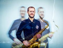 Pierre Bernier / saxophone
