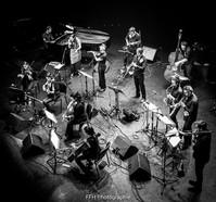Wanderlust orchestra à L'ESTRAN