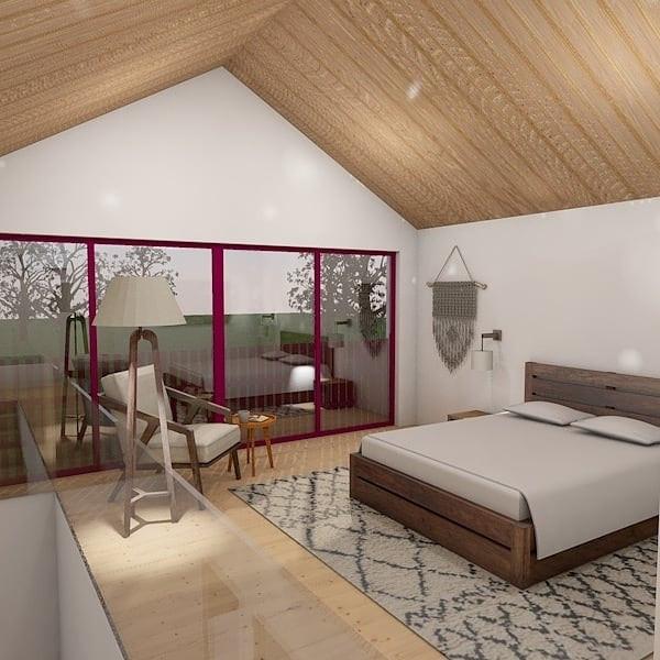 Suite Alojamento local