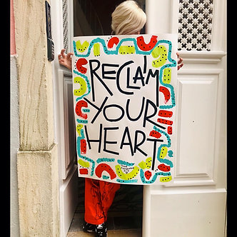 Reclaim Your Heart (sale)