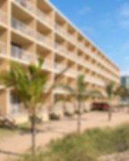 Quality Inn Oceanfront - Exterior - 9757