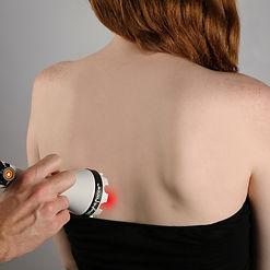 Laser Spine Treatment