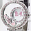 Thumbnail: Minnie Mouse Black Studded Watch