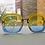 Thumbnail: Lemon Drop Berry Sunglasses