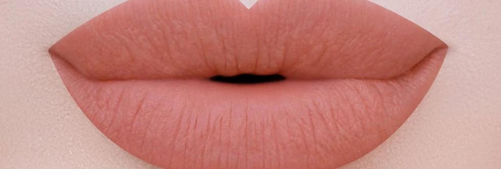 Kiss Me Nude Matte Lipstick