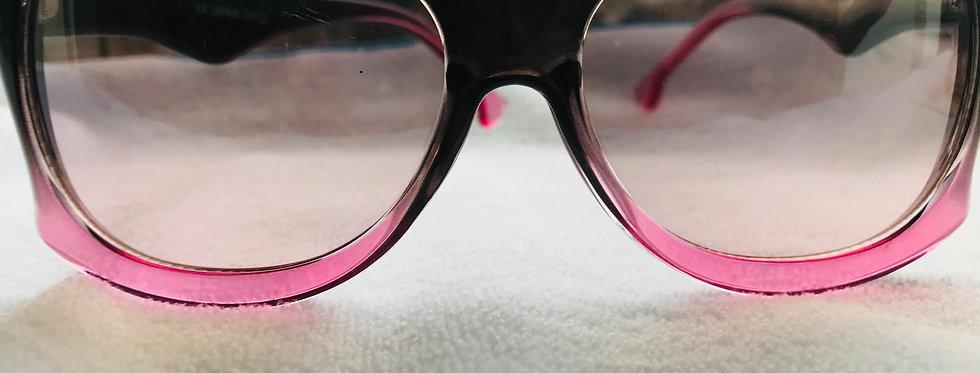 Black Raspberry Sunglasses