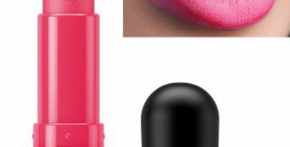 Kiss Me Persian Pink
