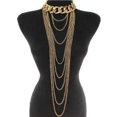 Long Layered Chain