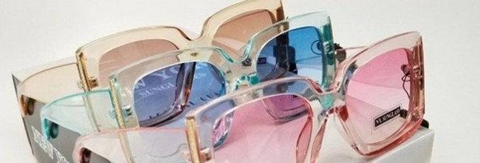 Clear Box Frames