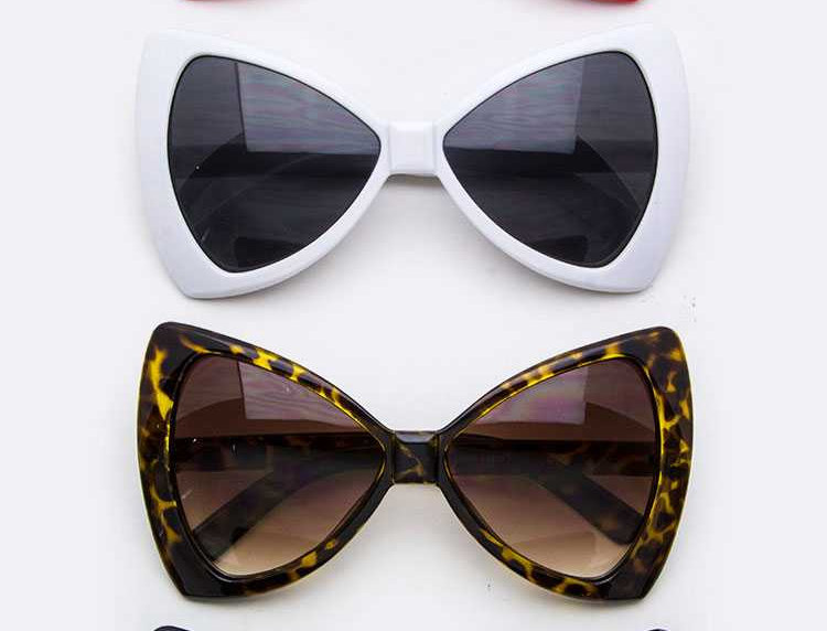 Ms Marilyn Frame Sunglasses