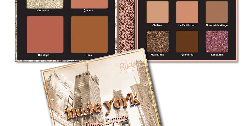 Nude York, New York Eye Shadow