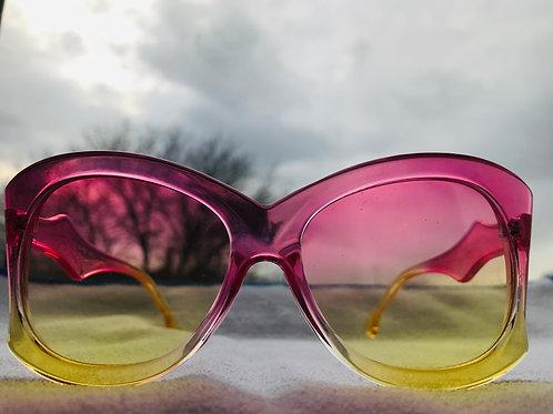 Strawberry Lemonade Sunglasses