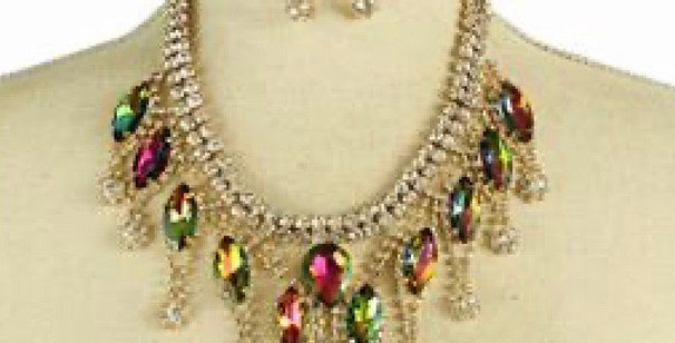 Your Majesty's Necklace