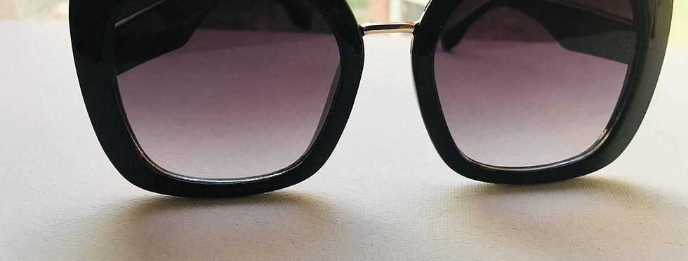 Black Ambiance Sunglasses