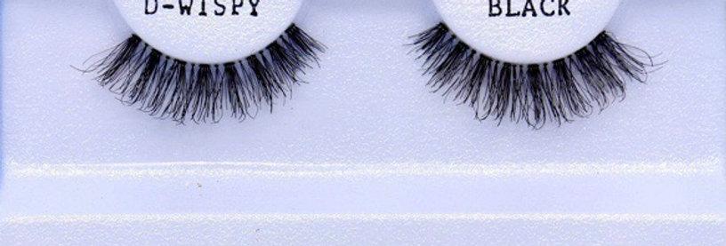 Natural Glam Wispy Eyelashes