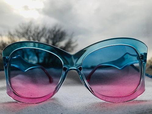 Cotton Candy Sunglasses