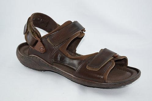 Sandały męskie firmy MINARDI