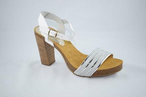 Sandały damskie PRESSO