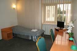 Pokój 2-osobowy CSID