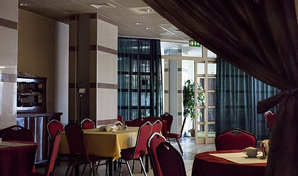 Restauracja - Wydział Warszawa