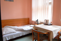 Hotel - Wrocław