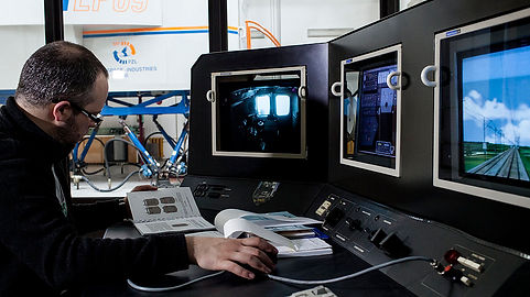 licencja maszynisty  wynajem csid szkolenia kurs warszawa wrocław kraków maszynista pkp pociąg symulator sale konferencje hotel hostel nocleg wynajęcie studia nauka uczeń