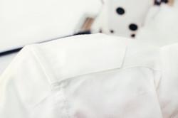 terminaciones y detalles camisa