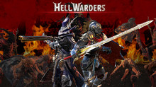 Hell Warders Greenlight Announcement