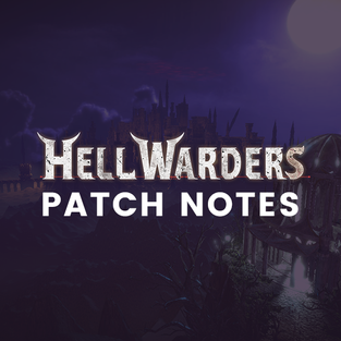 Patch note v0.7