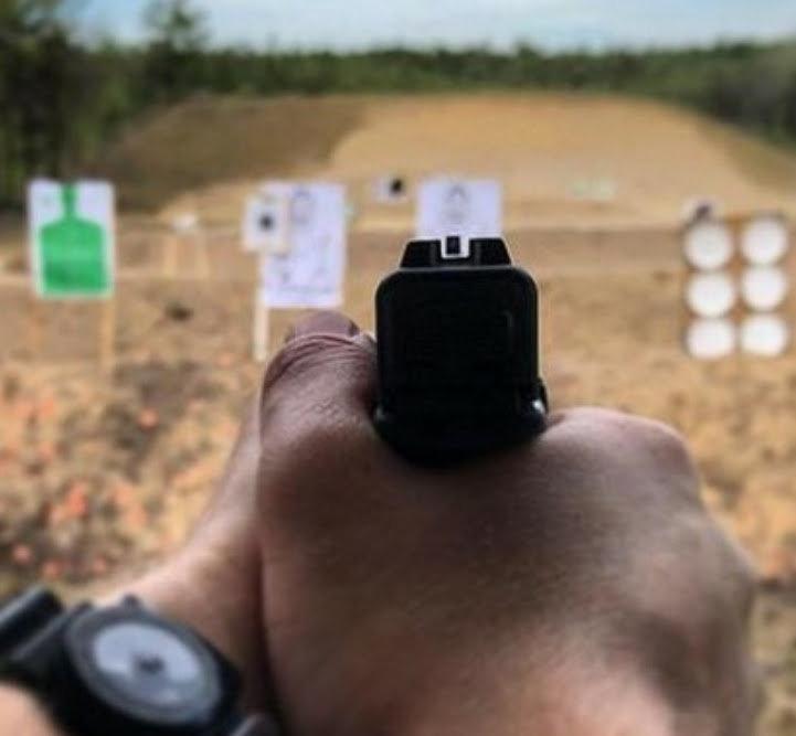 "NRA Gun Safety Seminar + ""The Basics"""