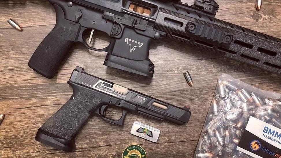 90 Minutes Intro to Handgun Shooting