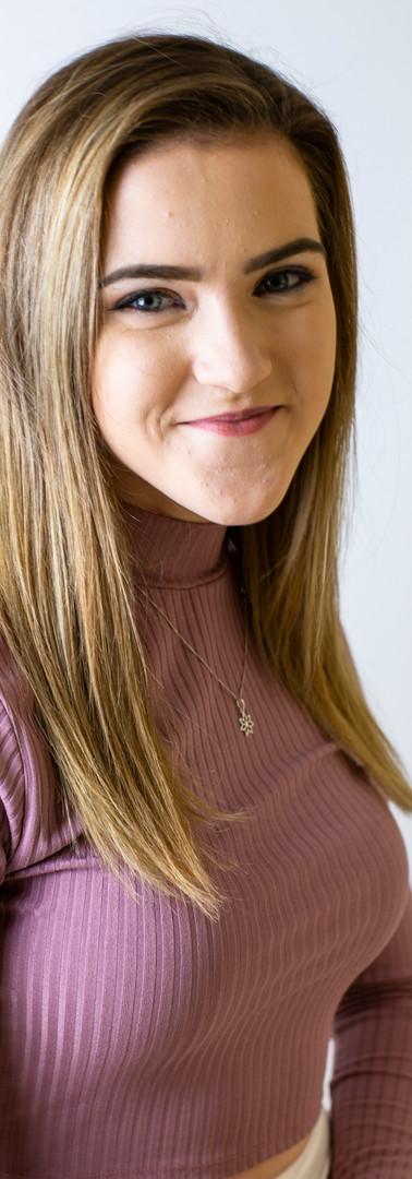 Olivia Mcknight @ Lykke & Hygge, Salon PA & Future Professional