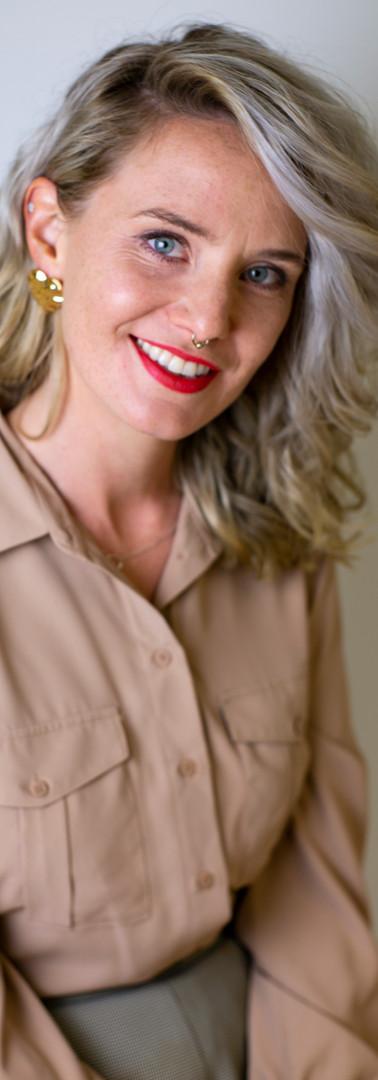 Libby Naylor @ Lykke & Hygge, Salon Director & Owner