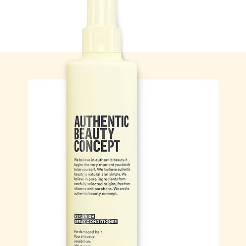 Replenish Spray Conditioner
