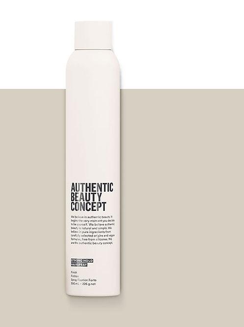 Strong Hold Hairspray 300ml