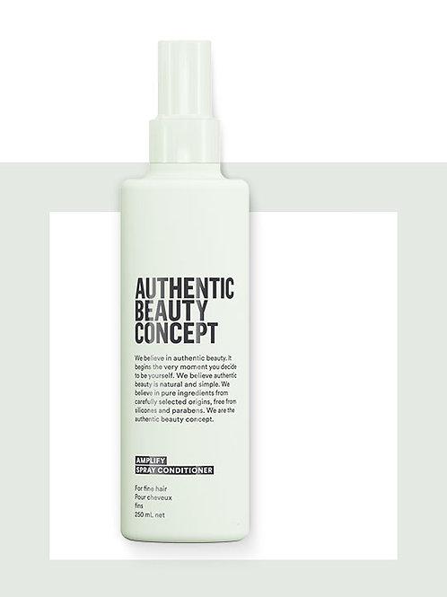 Amplify Spray Conditioner